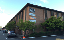 HANWA AMERICAN CORP. SEATTLE BRANCH
