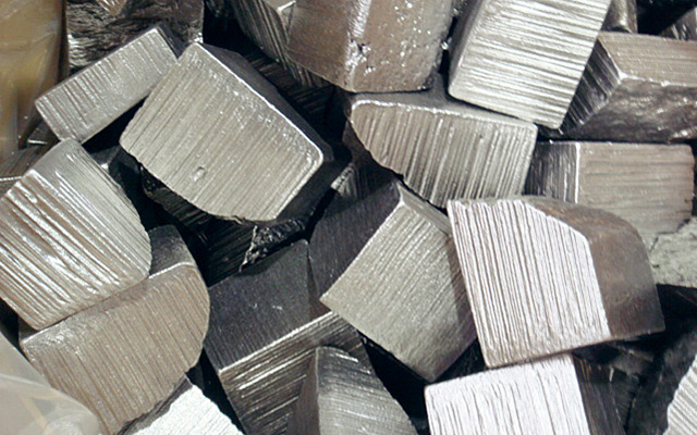 Metal Recycling and Primary Metal Division - HANWA Co , LTD