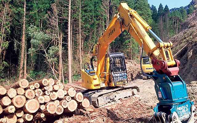 Lumber & Plywood Division - HANWA Co , LTD